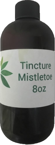 Mistletoe Tincture Extract